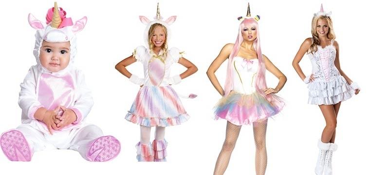 Evolución de los disfraces de Halloween de fantasía