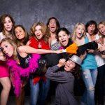 10 claves para preparar una despedida de soltera