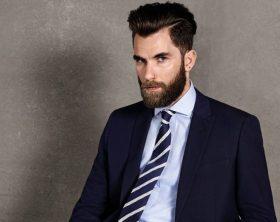 10 reglas básicas para los trajes de hombre