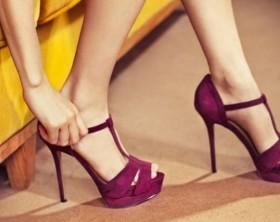 Consejos para comprar los zapatos perfectos