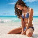 Bikini Calzedonia Feel Bronze con detalles