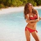Bikini liso Calzedonia verano 2014