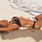 Bikini liso de la colección Golden Sunset 2014