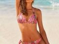 Bikini estampado Calzedonia verano 2014