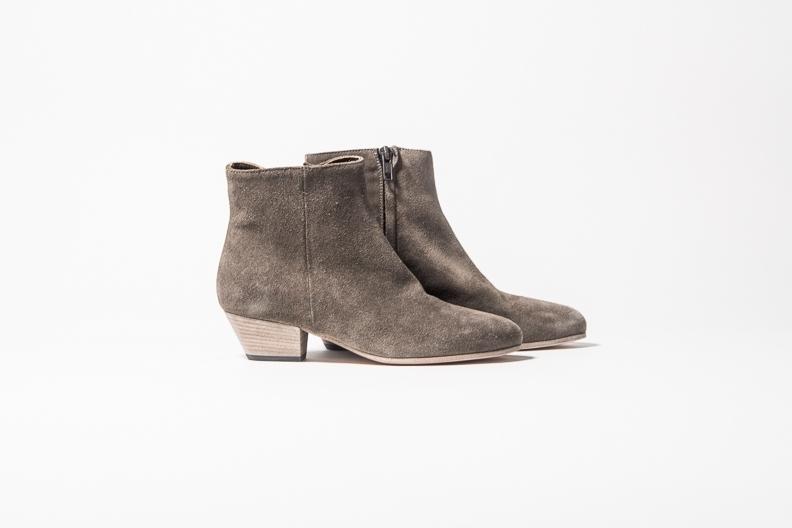 Colección de zapatillas Common Projects (18)