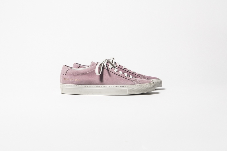 Colección de zapatillas Common Projects