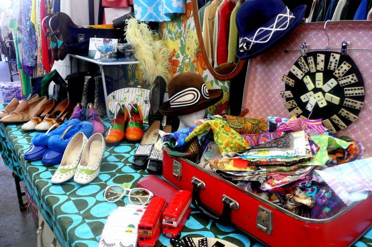 5 tips para vender tu ropa y sacar dinero