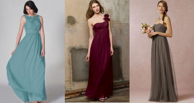 Cómo Vestirse Para Una Boda De Noche Lovely Moda