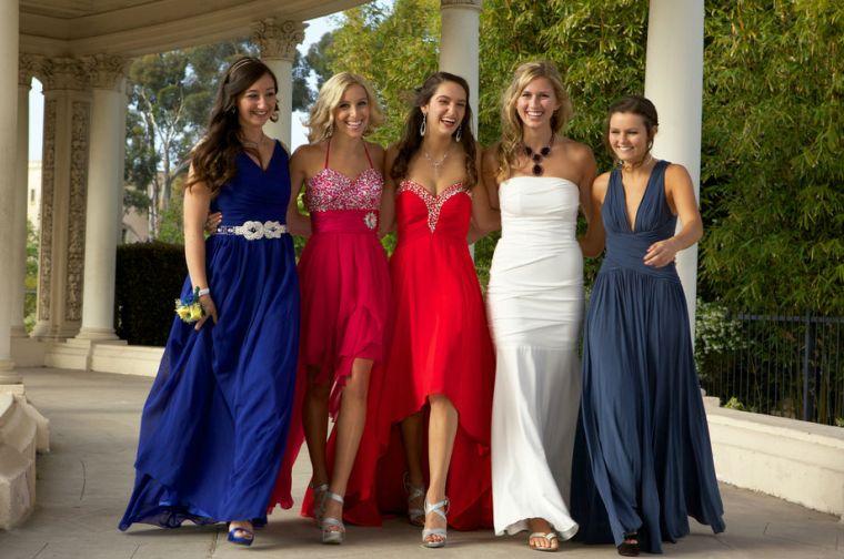 Cómo Vestirse Para Una Graduación Lovely Moda