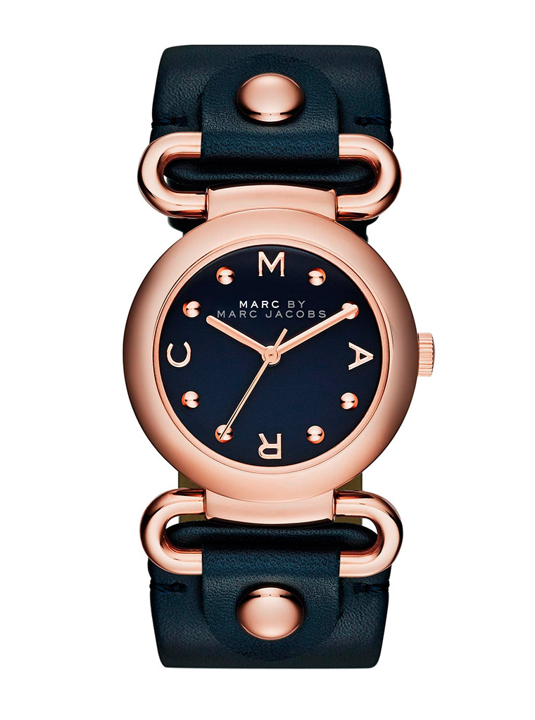 Reloj MOLLY STRAP de Marc Jacobs