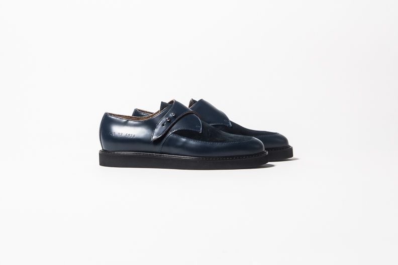 Zapatos Oxford Common Projects