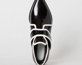 Zapatos de estilo masculino Kenzo