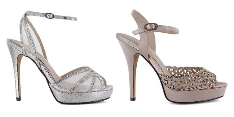 Zapatos ideales para bodas