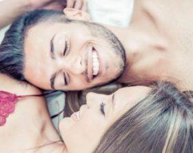 La importancia del sexo en las relaciones de pareja