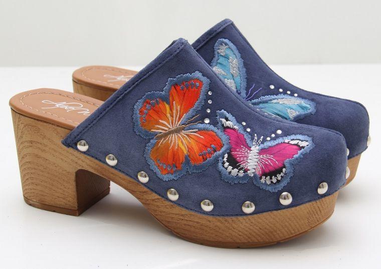 bf59b6d659 Inicio » Zapatos » Cómo combinar unos zuecos de madera